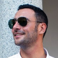 Marco Catani's photo