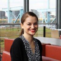 Justyna Adamczyk's photo