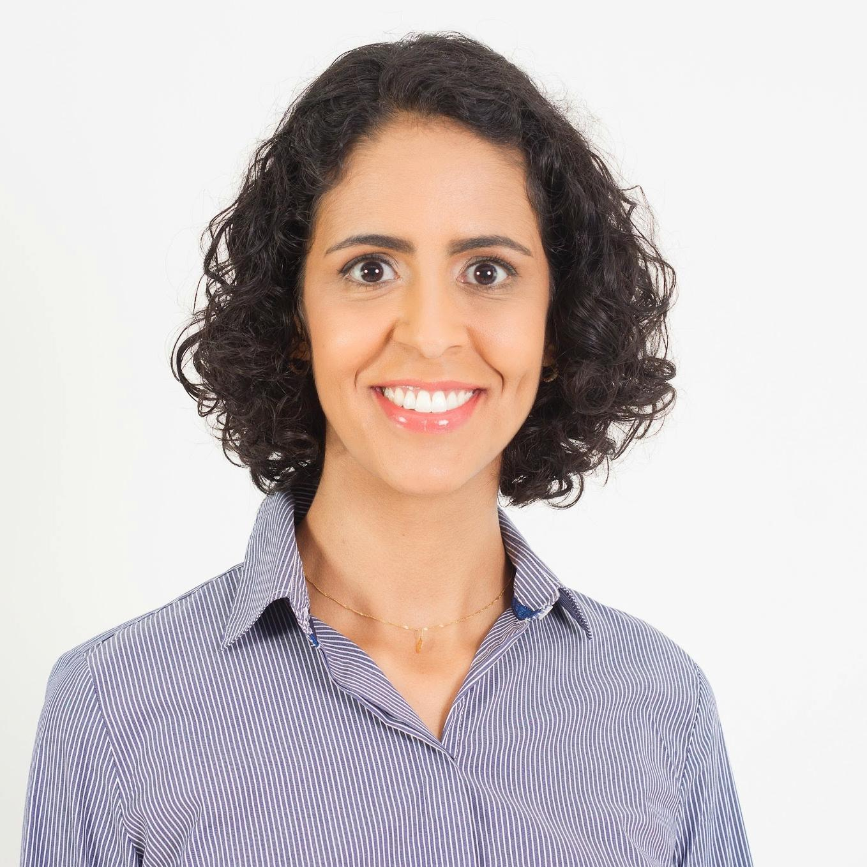 Márcia Cristina Rodrigues Pereira
