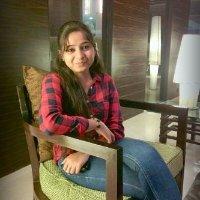 Puja Sharma's photo